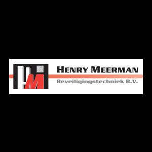 Henry Meerman